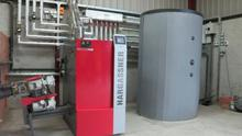 The 788 wood pellet boilers were accredited by the Department for the Economy