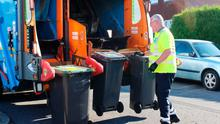 Bin collections in Northern Ireland could be impacted by a funding crisis among councils