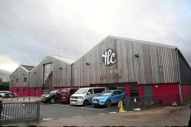 Thriving Life Church (TLC) - Newtownards