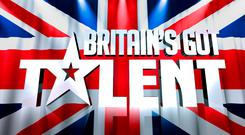 Britain's Got Talent posters have been binned by Belfast council