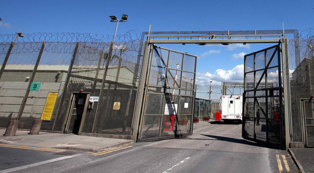 12% of Northern Ireland prisoners are serving life sentences
