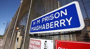 An Ulster Unionist MLA has proposed ending the current separated prison regime