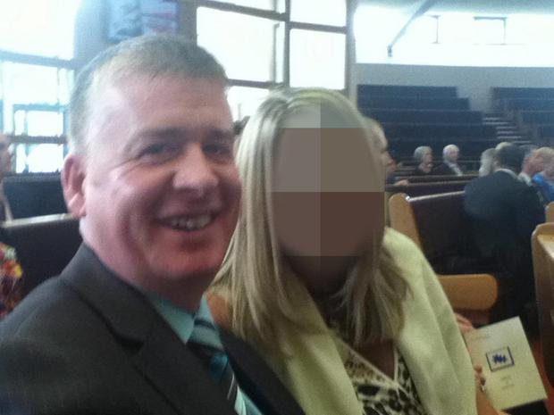 Suspected UVF gunman Alan Oliver is also an employee