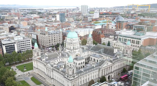 Events are to be held across Northern Ireland calling for a return of Government in Northern Ireland.