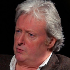 Eamonn Mallie: Face to Face with... Charlie Lawson