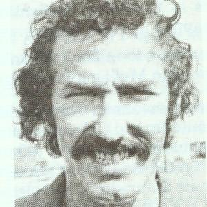 Liam Beckett during his playing days with Coleraine. Credit: Pacemaker