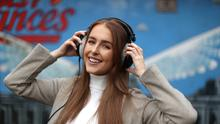Former Miss NI Katherine 'Kat' Walker who is now a DJ on Cool FM  (Liam McBurney/RAZORPIX)
