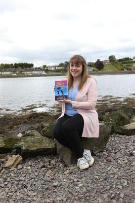 Gabrielle McMaster pictured in her home town of Killyleagh. (Liam McBurney/Sunday Life)