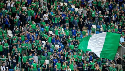 Northern Ireland fans are sick of paying premium prices