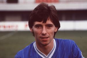 Gary McCartney during his Linfield says.