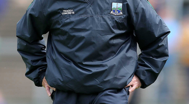 Appointed: Peter McGrath named as Ulster manager for the inter-provincial football championships