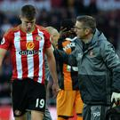 Paddy McNair has suffered another injury set-back.