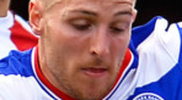 Optimistic: Conor Washington