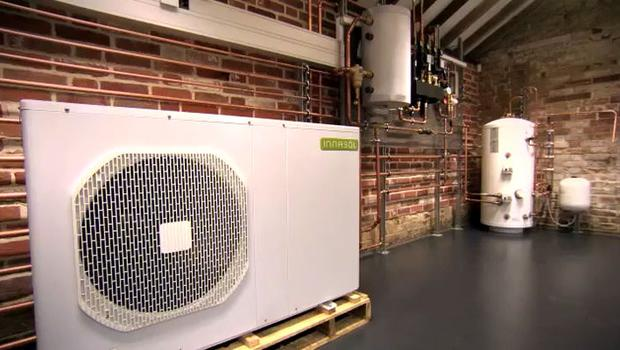 UK homes amongst the least energy efficient in Europe