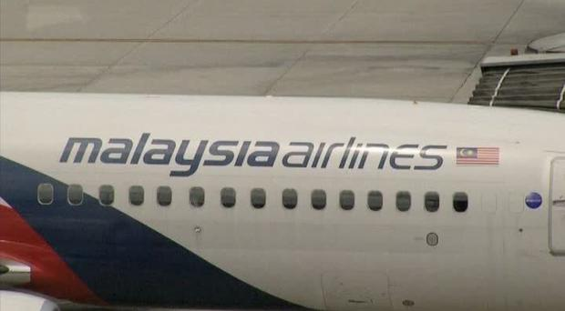 Malaysia Airlines is still recovering from two major tragedies
