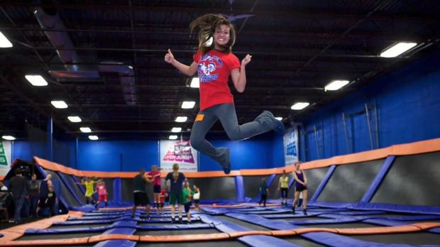 Belfast-based We Are Vertigo to reach new heights with one of Europe's largest trampoline parks (Generated thumbnail)