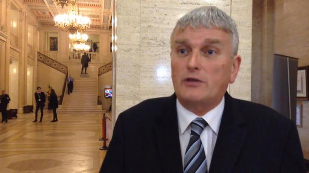Jim Wells said he is saddened that people are trying to misrepresent his comments