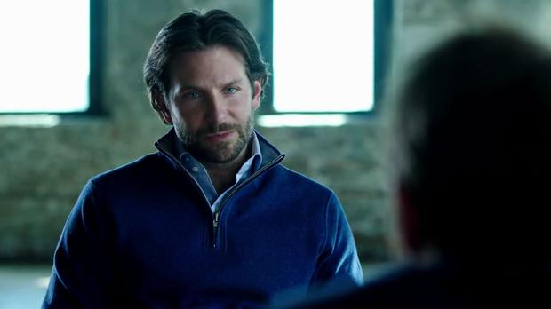 Video: First trailer for new TV series 'Limitless' with