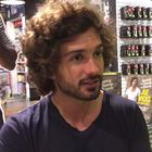 The Body Coach Joe Wicks visited Belfast this week.