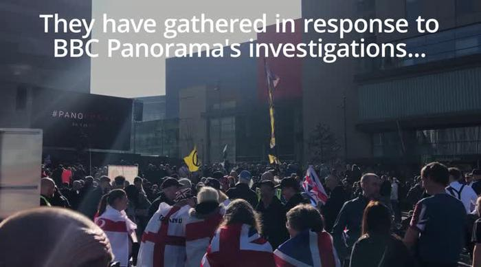 bbc panorama facebook