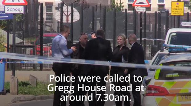 Two boys die after 'serious incident' in Shiregreen, Sheffield
